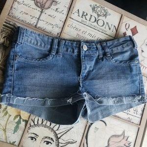 Cute Rue 21 Jean Shorts